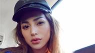 Kembali ke Indonesia, Jessica Iskandar Tegaskan Tidak Hamil