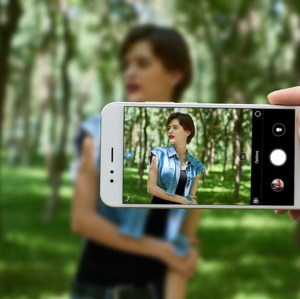 Xiaomi Belum Berhenti Bikin Ponsel Android One