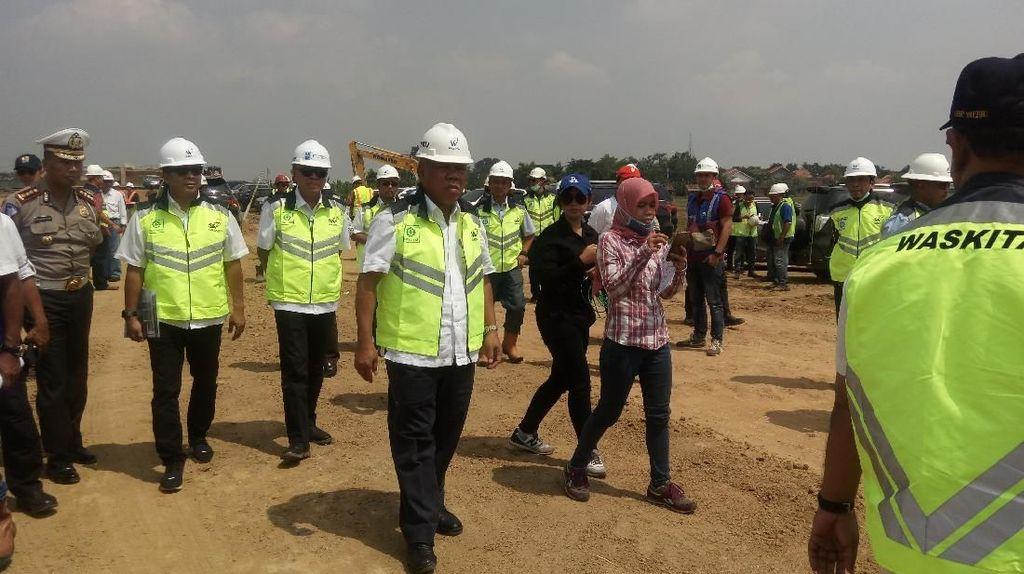 Mudik Lebaran 2018, Pemalang-Semarang Bisa Lewat Tol