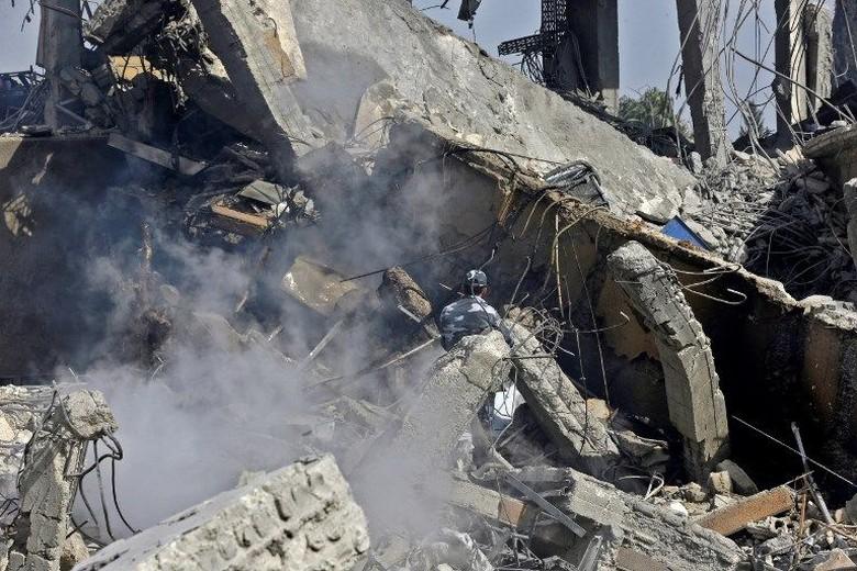 Konflik Amerika vs Rusia: Dari Inggris Pindah ke Suriah
