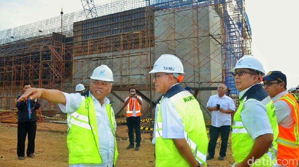 Proyek Infrastruktur PUPR Kini Bisa Dipantau Lewat Online