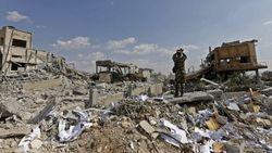 Kemlu Sebut Ada 2 Ribu WNI yang Berada di Suriah