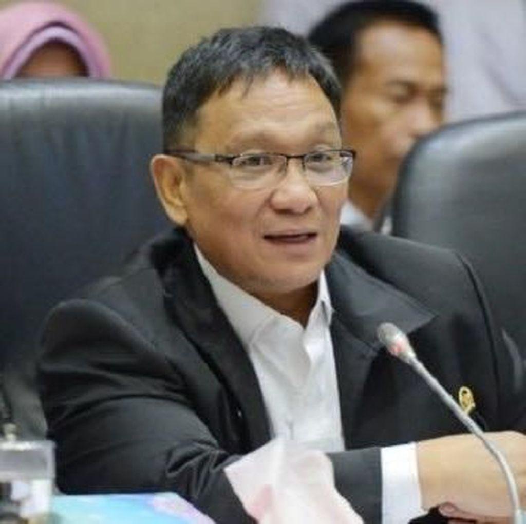 Hanura: Jokowi Ketemu PKS, Fadli Zon Tersambar Halilintar