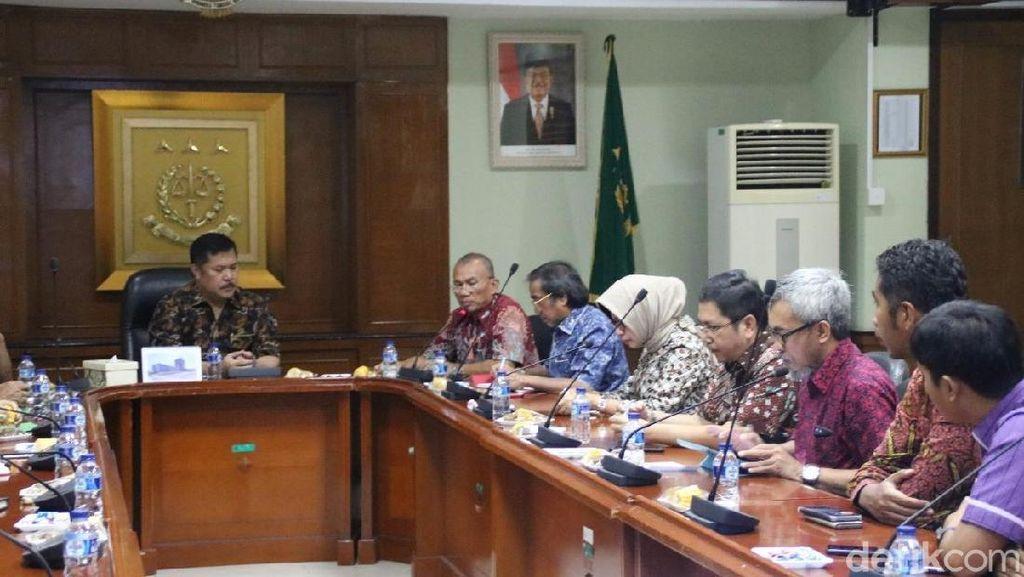 Usai Kawal Rp 1.000 Triliun, Jaksa Kenalkan TP4 ke Seluruh DPRD