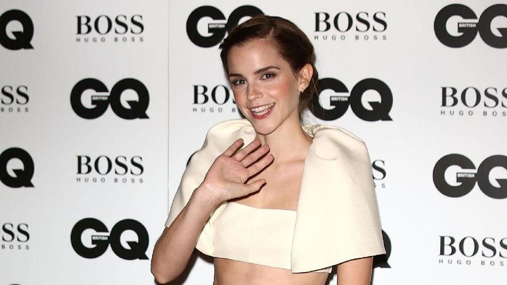 Happy Bday Emma Watson! Lihat Transformasi Gaya Sang Mantan Penyihir Cilik