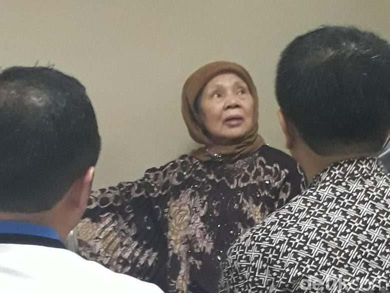 Drama Koruptor Siti: Korupsi 2004, Dijebloskan ke Bui 2018