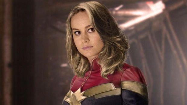 Mungkin Captain Marvel bakal jadi cameo dalam pertarungan akbar versi MCU ini
