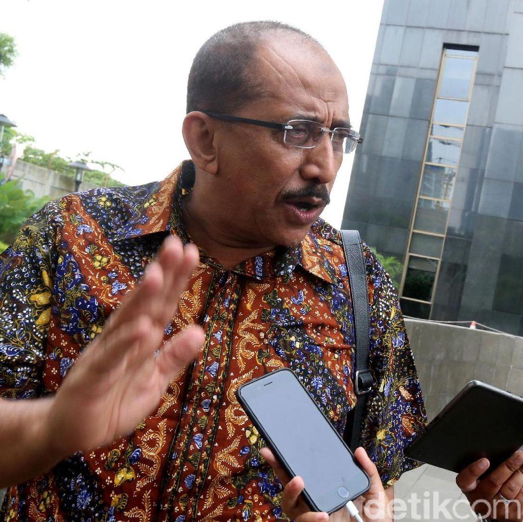 Eks Anggota DPR Ungkap Soal Pembahasan e-KTP Sempat Alot