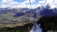 Ini Kartu Sakti Buat Main Ski di Prancis
