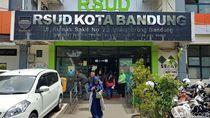Gaji Karyawan RSUD Bandung di Bawah UMK, Insentif Belum Dibayar