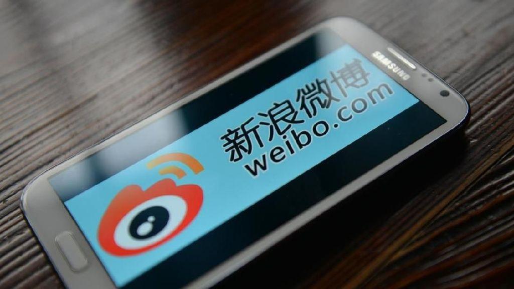 Blokir Konten Gay, Weibo Malah Diprotes Penggunanya
