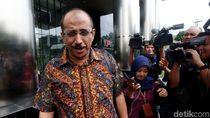 Kasus Korupsi e-KTP, Eks Anggota DPR Djamal Aziz Diperiksa KPK