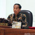 Jokowi: Investasi dan Ekspor Kunci Kemajuan Ekonomi Indonesia