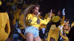 Beyonce di Coachella dan Pengakuan Terhadap Perempuan Kulit Hitam