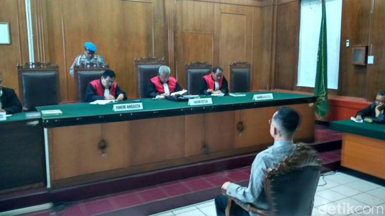 Bos Pasar Turi Divonis Hukuman Percobaan dalam Kasus Penggelapan