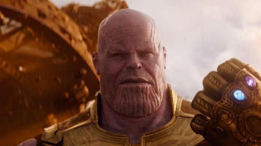 Nonton Seru Avengers: Inifinty War Bareng Pembaca detikHOT