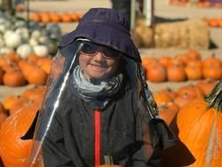 Alergi Matahari, Bocah 7 Tahun Harus Selalu Pakai Baju Pelindung