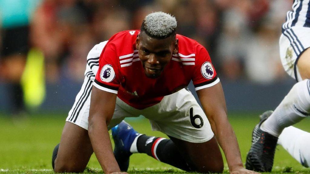 Ini Tantangan Mourinho buat Pogba