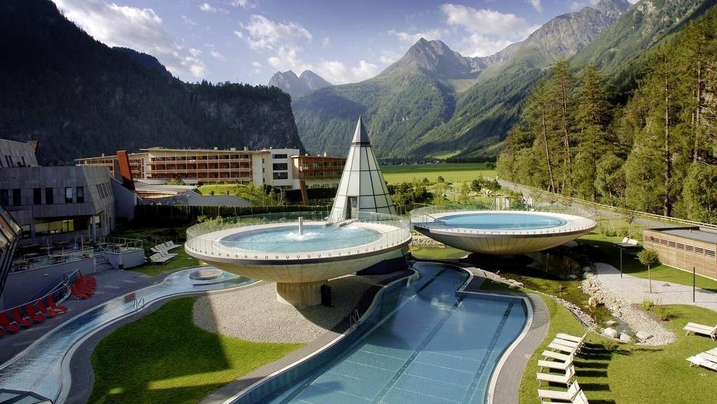 Foto: 10 Hotel Paling Populer di Instagram