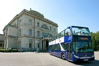 Bangunan-bangunan bersejarah di Essen (Visit Essen/Facebook)