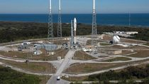 SpaceX Gagal Terbangkan Satelit Pemburu Planet, Kenapa?