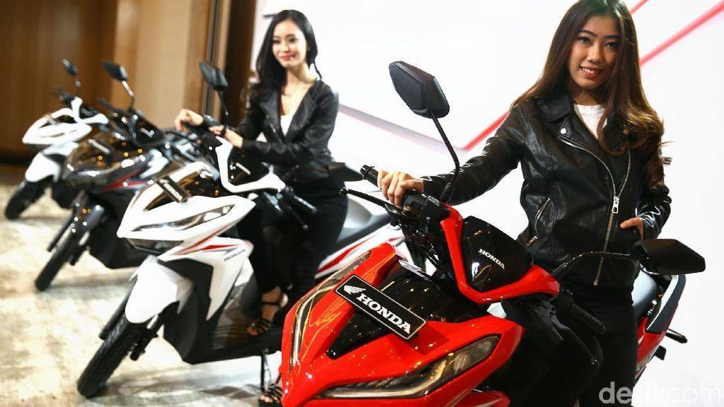 Honda All New Vario 150 Jadi Andalan Honda di Wilayah Timur Indonesia