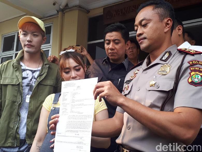Canda Lee Jeong Hoon Tak Mau Nyinyir Lagi dan Minta Kerjaan