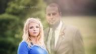 Foto Kehamilan dengan Bayangan Suami, Kisah Wanita Ini Menguras Air Mata