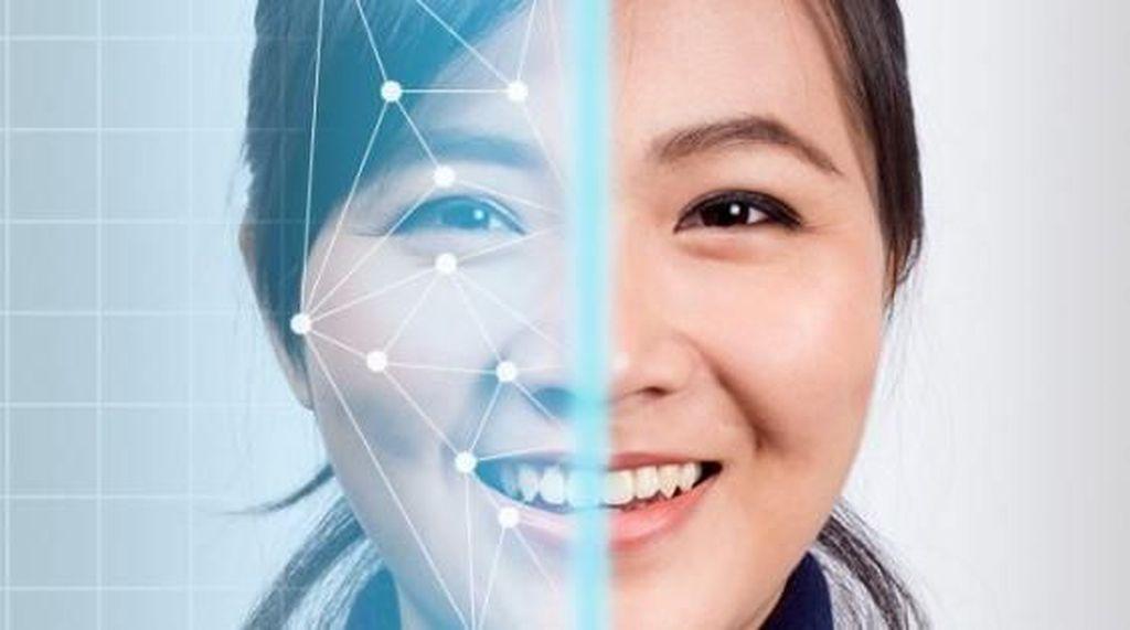 Teknologi Facial Recognition Bisa Tangkap Buron