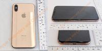 Apple Diam-diam Bikin iPhone X Kelir Emas