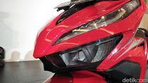 Punya Seragam Baru, Honda Vario Dijual Mulai Rp 19 Juta