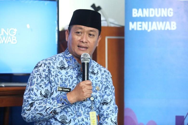 Pajak 2017 Tak Penuhi Target, Begini Upaya Pemkot Bandung