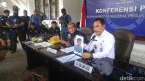BNNP Jateng Tembak Mati Kurir Sabu di Cilacap