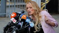 Hadiah Rp 1,3 M Untuk Temukan Pria yang Ancam Selingkuhan Trump