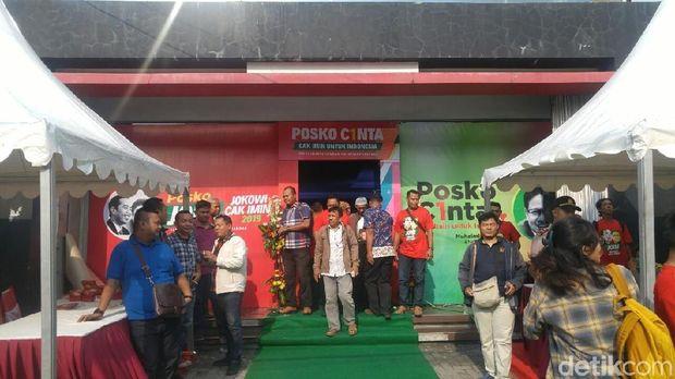 Cak Imin Siap Patah Hati Jika Ditolak Jadi Cawapres Jokowi