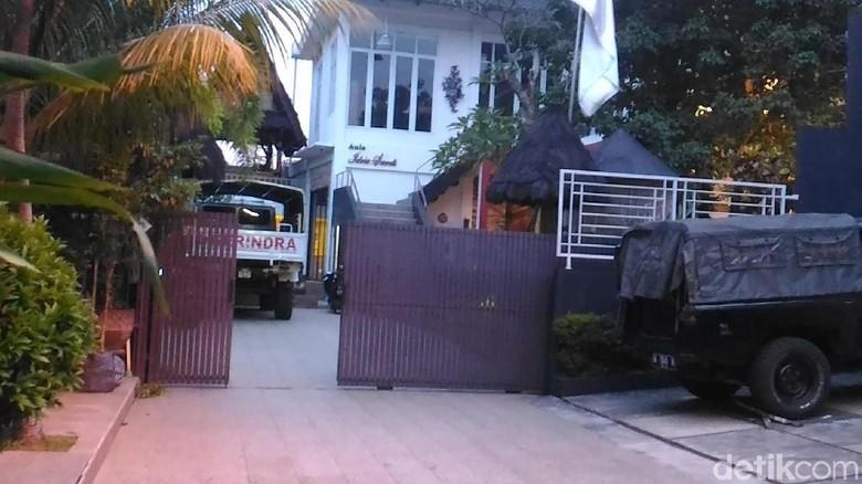 Mengintip Rumah Fadli Zon yang Viral Disebut Tunggak Listrik