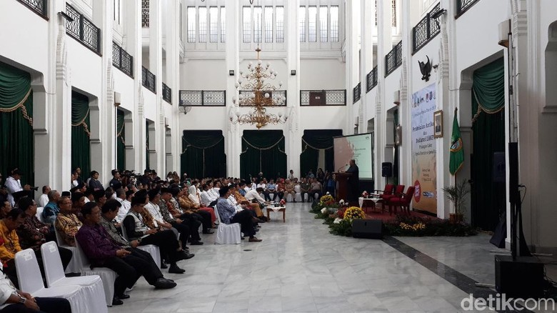 KPK Sebut Sudah Tangkap 93 Kepala Daerah