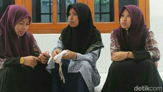 Ini Offa, Wakil Indonesia di Lomba Penghapal Quran Internasioal