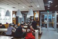 Wow! KFC Jadi Restoran Cepat Saji Paling Populer di China