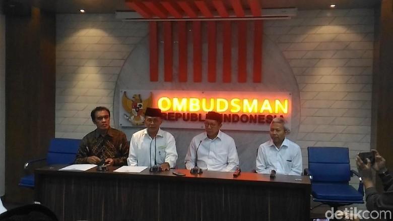 Ombudsman Temukan Maladministrasi Kemenag Terkait Abu Tours