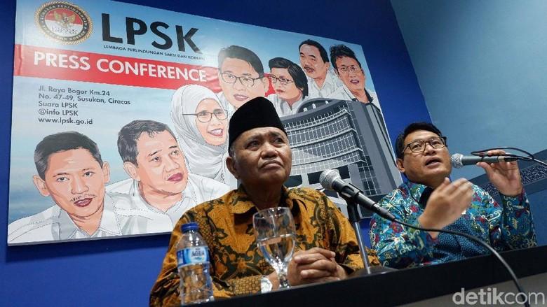 Ketua KPK Tunda Perpanjangan Masa Kerja Penyidik Polri