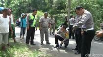 Polisi Ini Meninggal Dalam Perjalanan Pulang Seusai Berdinas