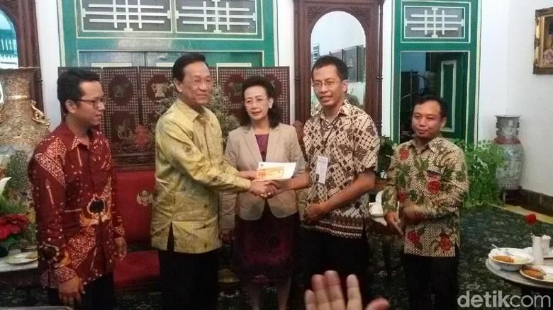 Gubernur Minta KPU Perhatikan Mahasiswa Luar Daerah di Yogya