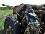 Serangan Mengejutkan ISIS Tewaskan 25 Tentara Suriah