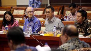 Facebook Indonesia Diberi Deadline 1 Bulan