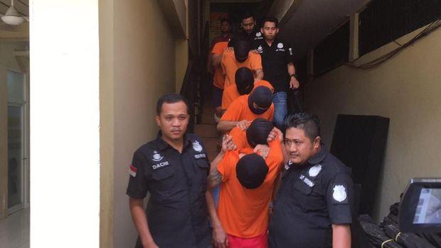 Pelaku ganjal atm di minimarket Jakbar ditangkap polisi