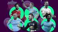 Pemain Terbaik Liga Inggris: Salah, De Bruyne, atau Yang Lain?
