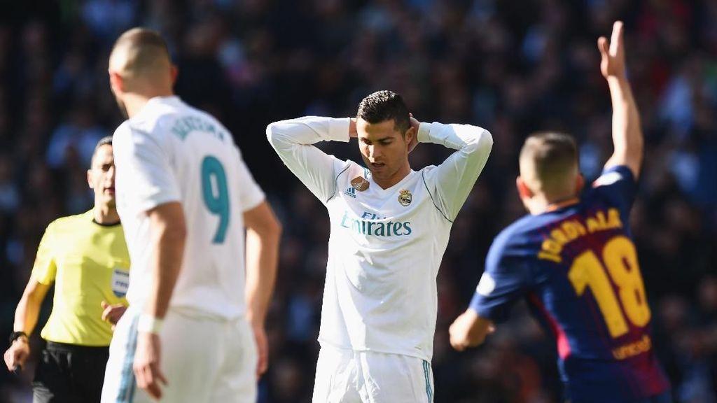 Presiden La Liga Dukung Penolakan Guard of Honor untuk Barcelona