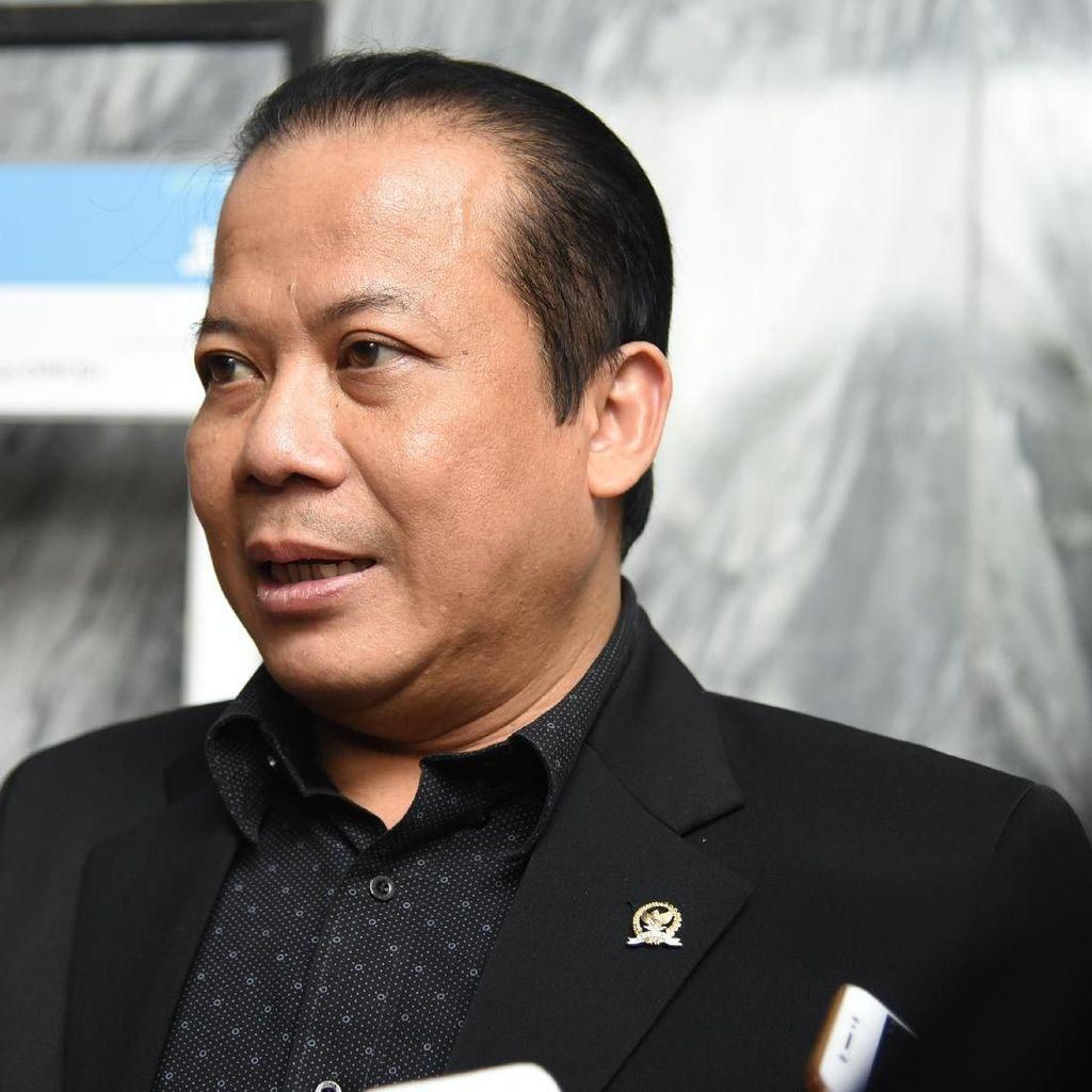 Pimpinan DPR Tepis Anggapan Perpres TKA Digoreng di Tahun Politik