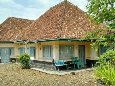 Kisah Rumah Kuno Ciamis yang Pernah Jadi Markas Belanda